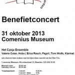 Poster 31 oktober 2013
